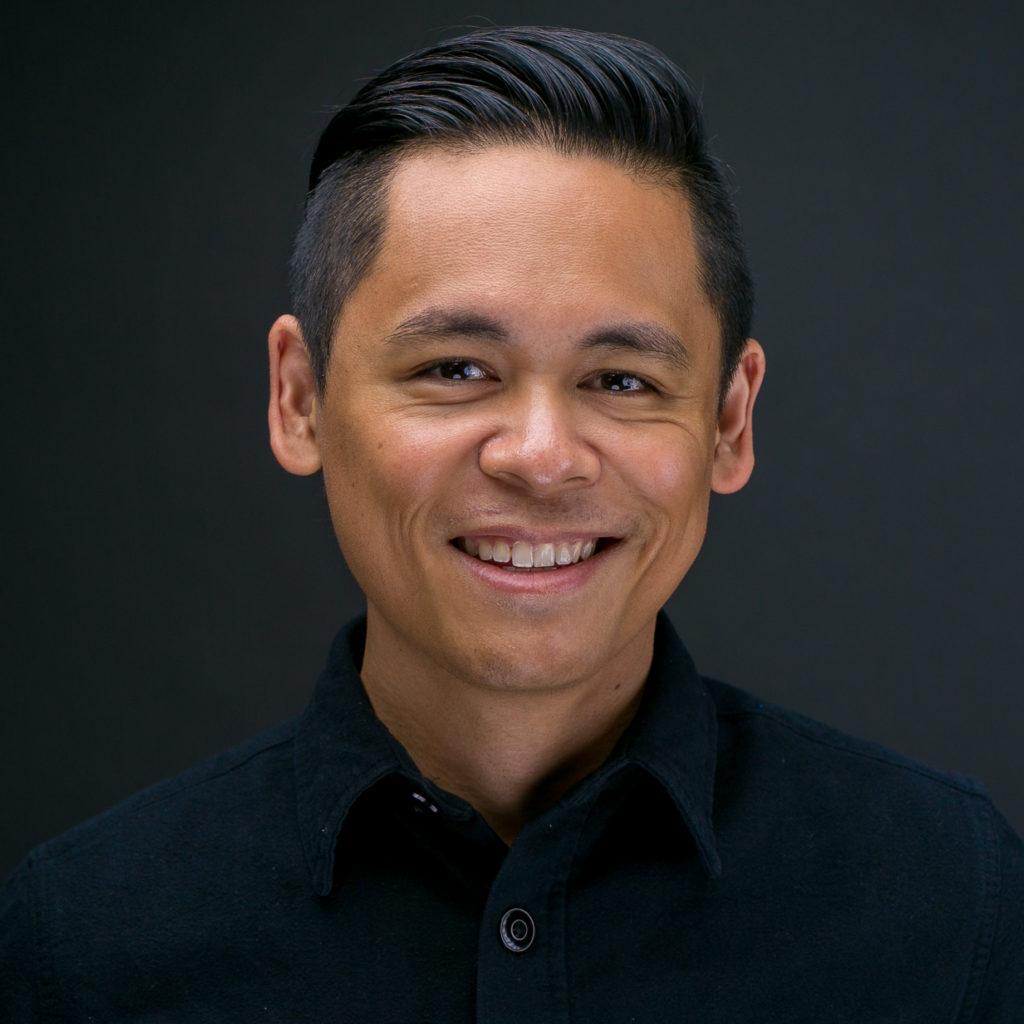 Image for Introducing Vince Cabansag, our new Director of Technology