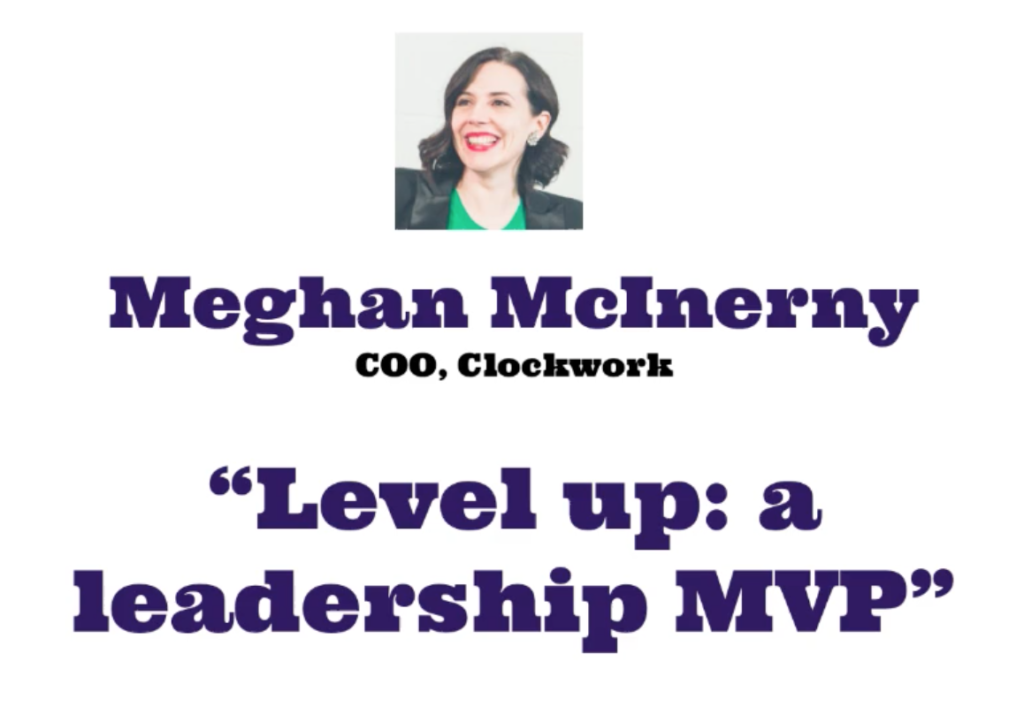 Image for Level Up: A Leadership MVP